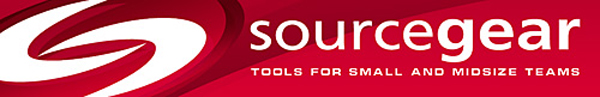 SourceGear - Tools for Small and Midsize Teams
