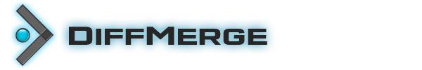 DiffMerge logo